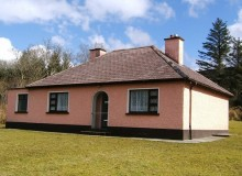 Emlagh Lodge, Inch, Co. Kerry