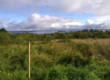 Site @ Barnagorteeny Glann , Oughterard  , Co. Galway