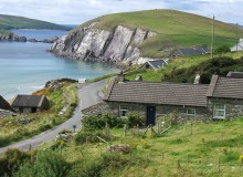 Coumeenole Cottage, Coumeenole, Dunquin, Co. Kerry